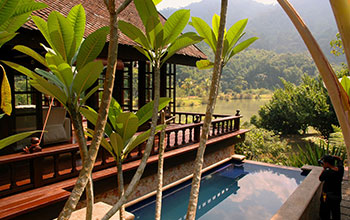 Janda Baik Private Retreat