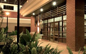 Putrajaya Community Centre